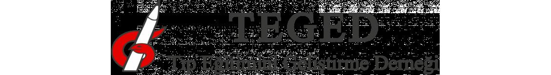 Ulusal Tıp Eğitimi Sempozyumu 2019 Logo
